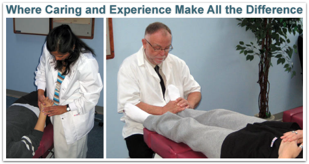 Where caring and experience make all the difference | Dr. Michele Ellis & Dr. Jack Ellis